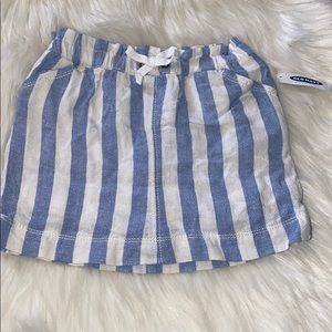 New with tags Old Navy skort